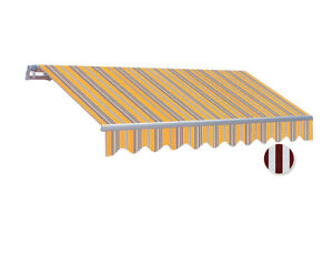 Gelenkarm-MARKISE-Sonnenschutz-mit-Handkurbel-Breite-3m