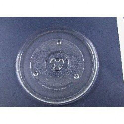 Panasonic compatible micro-ondes Plateau tournant en verre 270 mm 27 cm BN
