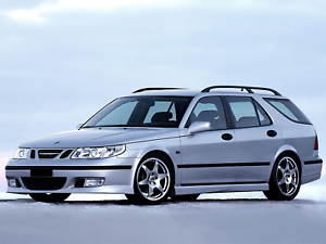Details about SAAB 9-5 fuelsave ecu remap tuning /// SAAB Trionic7 Stage 1,  2 or 3 software