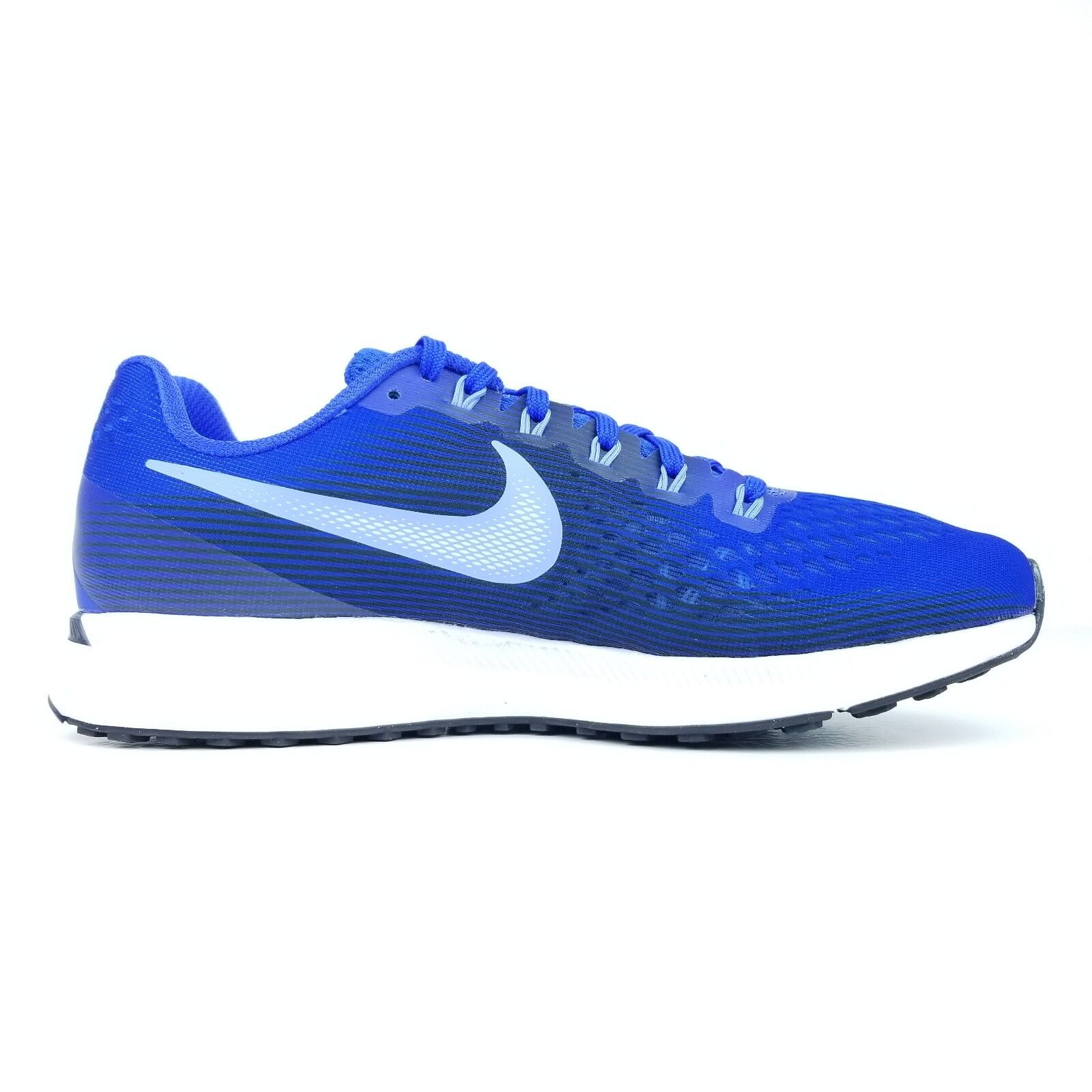 Nike Air Zoom Pegasus 34 Mens Running shoes 880555 409 Hyper Royal bluee Size