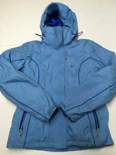 fbf53a191411 item 1 Womens NIKE Blue Ski Snowboarding W Insert Jacket Sz M -Womens NIKE  Blue Ski Snowboarding W Insert Jacket Sz M