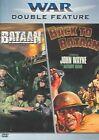 Bataan/back to Bataan 0012569802414 With Fely Franquelli DVD Region 1