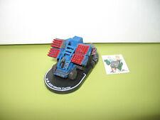 =Mechwarrior STORMHAMMER Glory Fire Support Tank 043 15 =