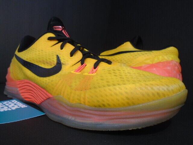 Size 11 - Nike Zoom Kobe Venomenon 5