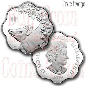 2019-Lunar-Lotus-Year-of-the-Pig-15-Pure-Silver-Proof-Coin-Canada