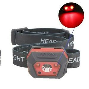XPE-SMD-LED-Headlamp-Built-in-USB-Rechargeable-Waterproof-hiking-Outdoor-RED