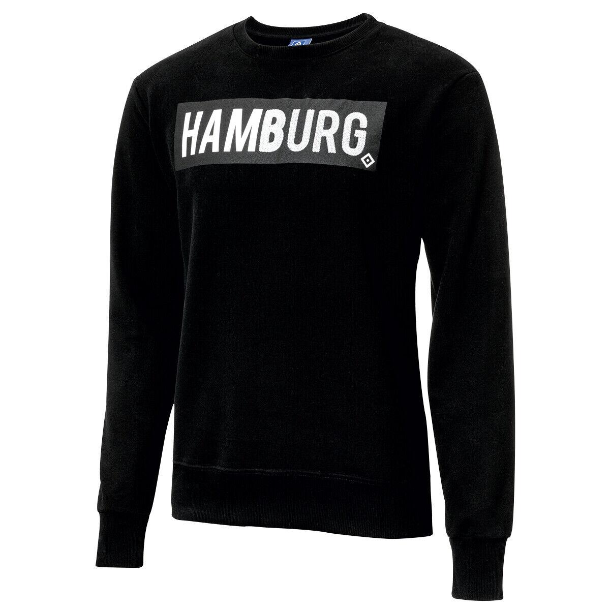 HSV HSV HSV Sweatshirt  Sönke  Gr. M - 4XL  Hamburger SV 771cd1