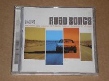 ROAD SONGS (BEN HARPER, DIDO, COLDPLAY, YANN TIERSEN) - CD