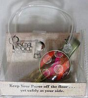 Pursenal Choice Bag Holder Purs-ret 24211 Nip