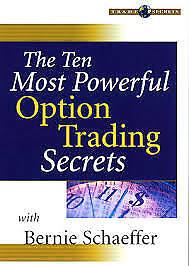 Opiniones option trader schaeffer
