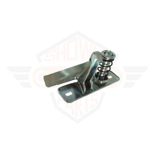 Front Upper Hood Latch Assembly For 1965-1968 65-68  Porsche 911 912 US Style