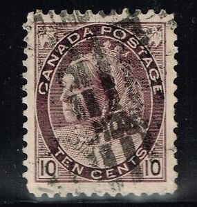 Canada-Scotts-83-Used-Well-Centered-Lot-122015