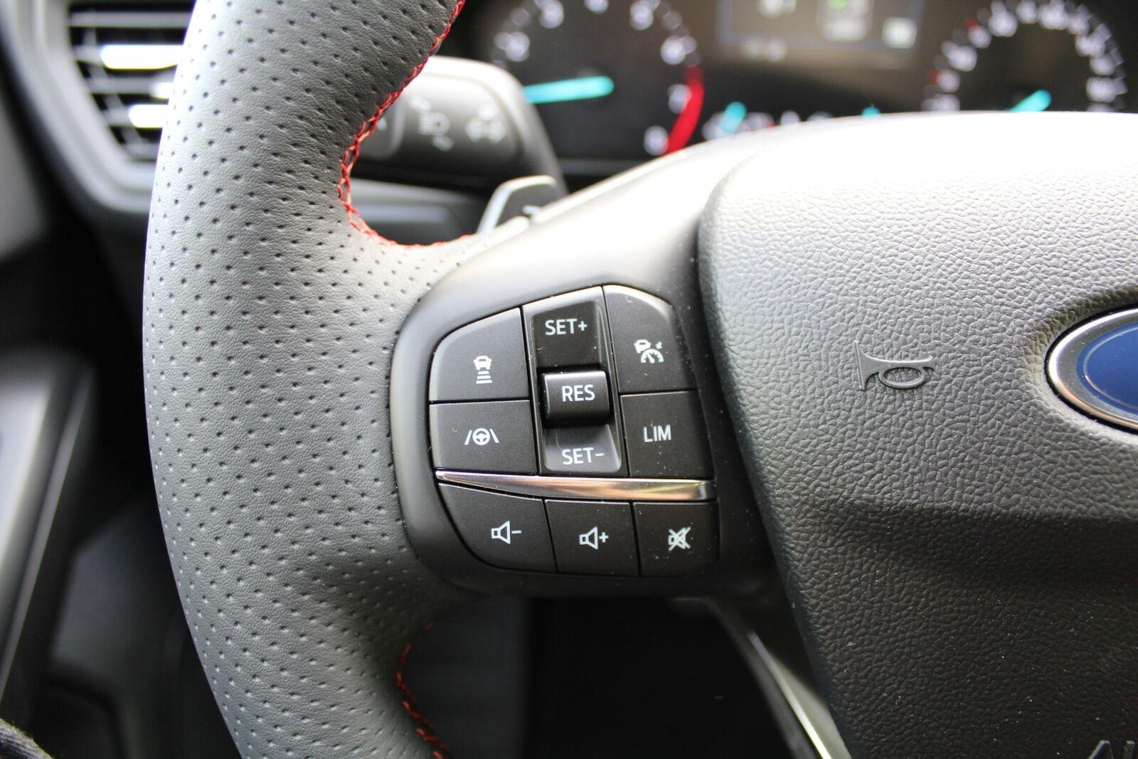 Ford Focus 1,5 EcoBoost ST-Line stc. aut. - billede 7