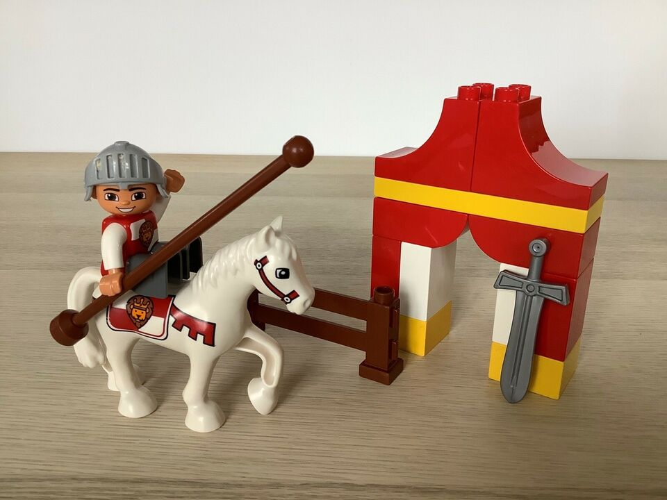 Lego Duplo, 10568