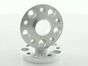 FK-Automotive-Spurverbreiterung-Distanzscheibe-System-B-40-mm-VW-T5-NEU-amp-OVP