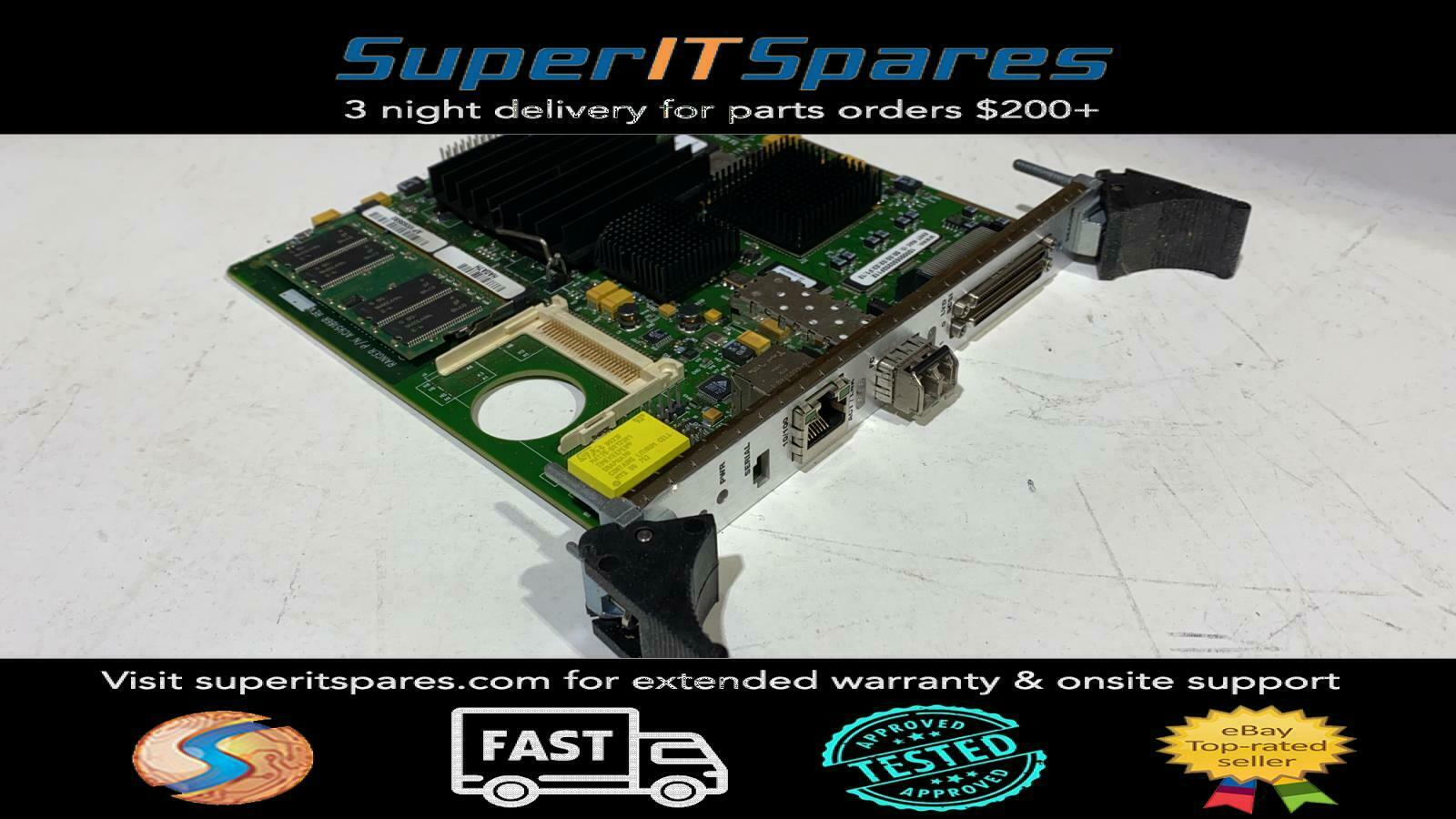 <p>379585-001 HP 4GB FC for MSL6000 Tape Library AD577-60002 INTERFACE CARD</p>