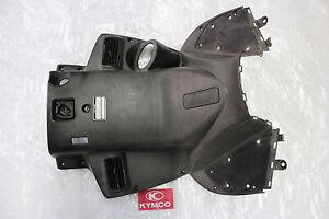 Kymco-Dink-125-S3-Verkleidung-Fussraum-Beinschutz-Beinschild-Front-R7040