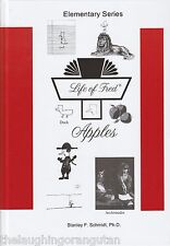 Life of Fred--Apples by Stanley F. Schmidt (2011, Hardcover)