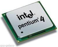 Intel Pentium 4 3,2 GHz Sockel 478 CPU 3,2/1M/800 32 Bit