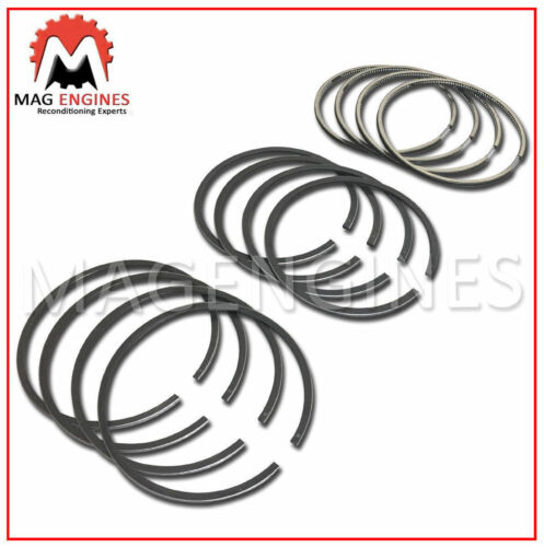 ME012010 PISTON RINGS MITSUBISHI 4D31 4D31-TURBO FOR CANTER 3.3 LTR DIESEL