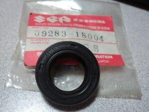 1981-2015 SUZUKI RM RMZ 80 125 250 OIL SEAL (18X30X8) NOS OEM P/N 09283-18004