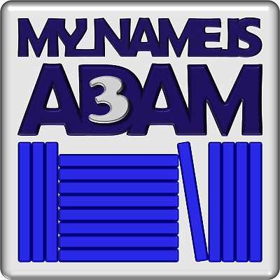 MY_NAME_IS_ADAM
