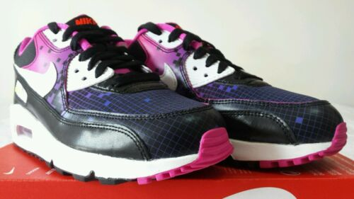 Edition Scuro Color Blu Limited New Okksport Fuxia Air N 36 Max Nike 90 Wmns UqX7w