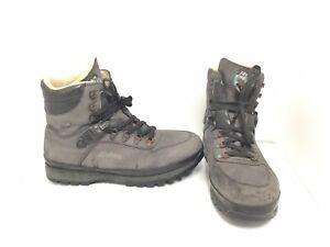 vintage raichle hiking boots