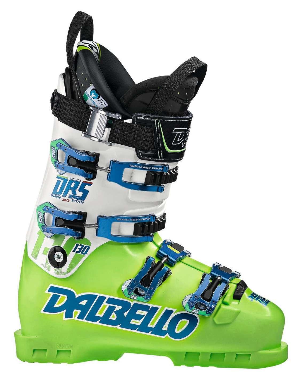 Dalbello DRS 130, Skischuhe, Racing, Rennskischuhe, Größe  MP 22,5 = EU 35,0
