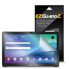 2X EZguardz LCD Screen Protector Skin Cover HD 2X For Samsung Galaxy View Tablet