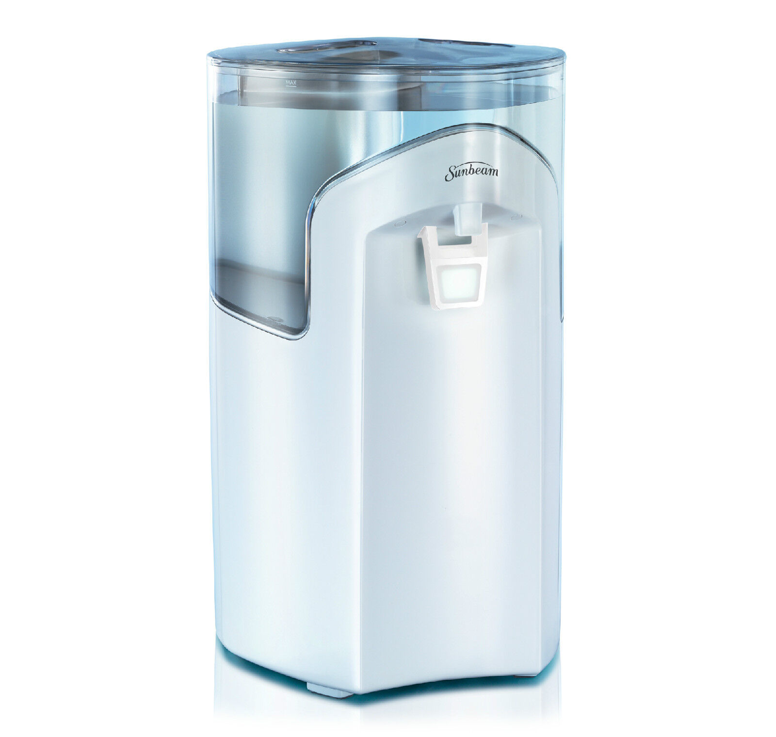 Sunbeam WF7400 Ambient Water Purifier with 2 Litre Fridge Jug -   139.00