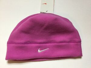87d43c434a2 Image is loading Nike-Arctic-Fleece-Hat-Cap-Beanie-Embroidered-Swoosh-