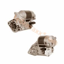 STARTER AVVIATORE FIAT FREEMONT DODGE JOURNEY 2.0 Multijet CRD 68080459aa 0001108456