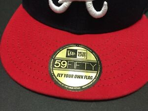Red fitted money cap
