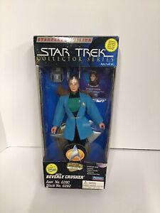 Vintage-Star-Trek-Doctor-Beverly-Crusher-Action-Figure-NEW