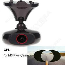 Dashcam Polarizing Lens CPL Filter Sticker M6c Car GPS Camera for DDPAI M6 Plus