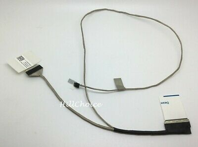 LCD LVDS LED Screen Cable For ASUS 1422-029D0AS 30PIN NEW TO