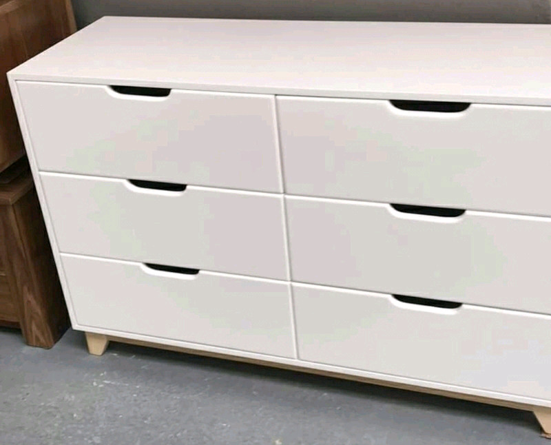 Chest of drawers available always different types and sizes and colors