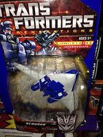 Transformers Universe Classics G1 Scourge Generations Misb