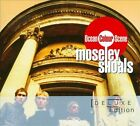 Moseley Shoals [Deluxe Edition] [Digipak] by Ocean Colour Scene (CD, Mar-2011, 2 Discs, Geffen)