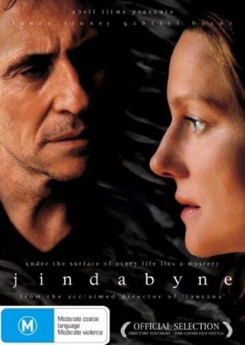 1 of 1 - Jindabyne (DVD, 2006) Region 4