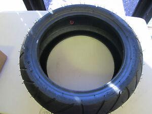 NEW AFTERMARKET BACK TIRE X15 X19 X22 POCKET BIKES TUBELESS SIZE 145/50-10