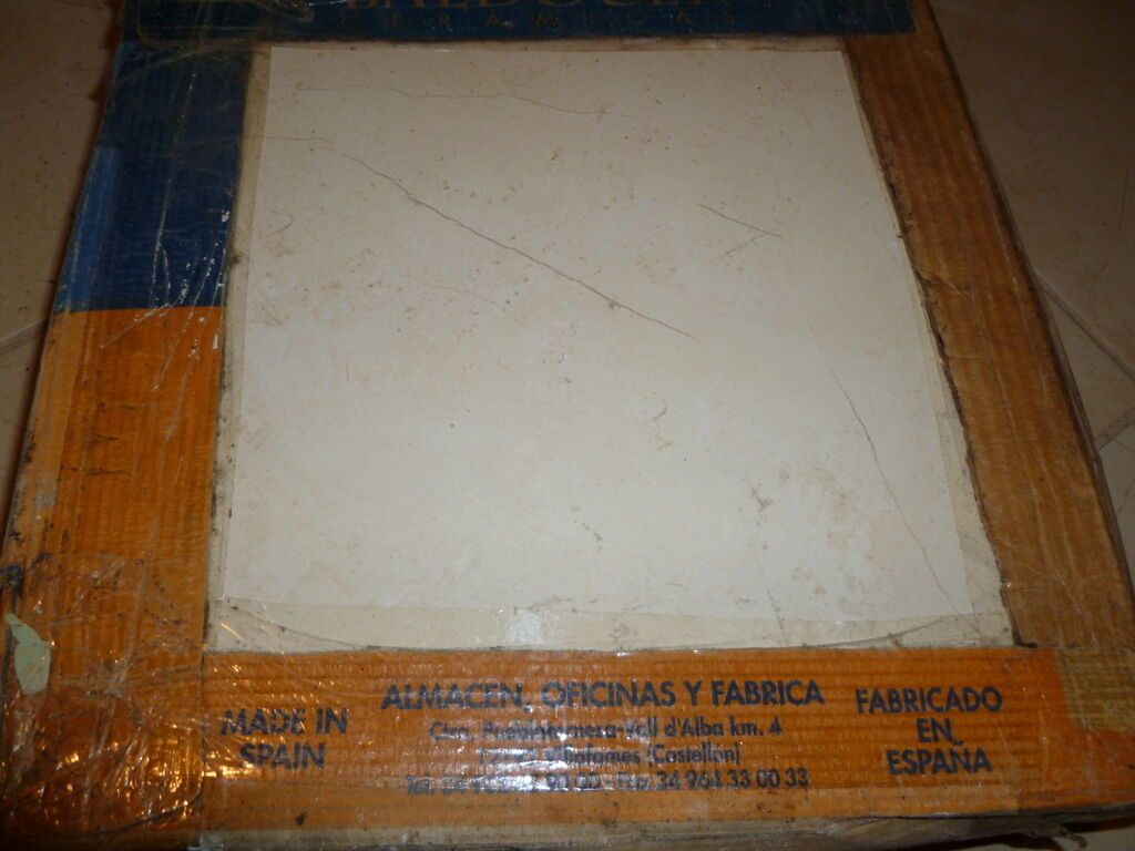 15 Baldocer Spanish Ceramic Indoor Floor Tiles 12.44