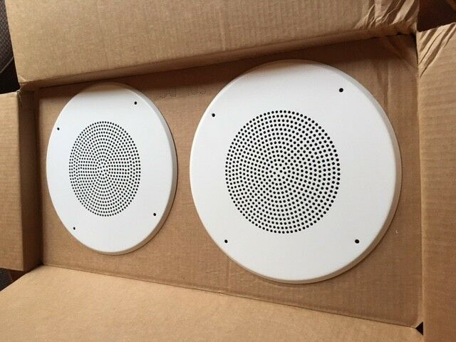 Quam System 16 Ceiling Speaker (New, in open box )