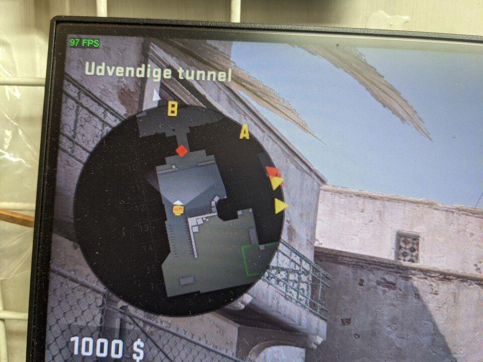 Selvbyg, Let øvet E-gamer, Q9400