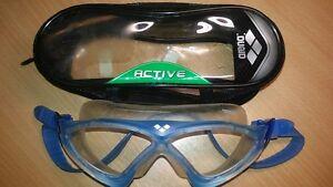 b696c71043a1 Caricamento dell'immagine in corso ARENA-Occhialini-da-piscina-Arena-034- Active-034-