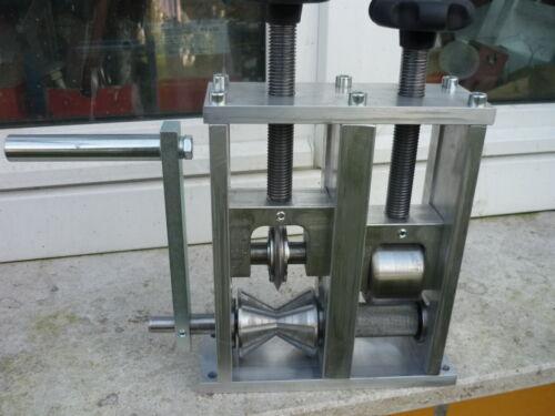 Abisoliermaschine 2 in 1 - 53mm