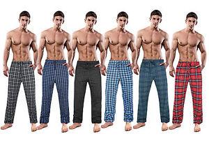 fcd4b61fbdab Image is loading Mens-Boys-Designer-Pyjama-bottoms-cotton-pjs-lounge-