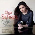 The Chopin Piano Concertos (CD, Jan-2014, RCA Red Seal)