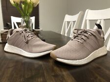 16cd8437711e8 item 4 NEW ADIDAS Men s NMD R2 BOOST (LIGHT BROWN WHITE) Running Shoes Size  10 -NEW ADIDAS Men s NMD R2 BOOST (LIGHT BROWN WHITE) Running Shoes Size 10
